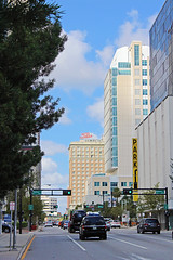Florida Avenue, Downtown Tampa
