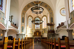 Sankt Johannes church