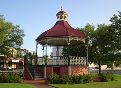 Handsome Rotunda