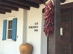 Los Poblanos Historic Inn