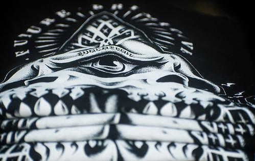 Eye of the T-Shirt