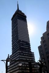 Torre Latino Americana