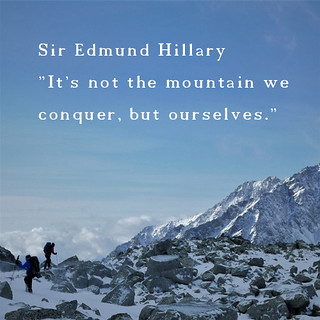 hiking-quotes-hillary