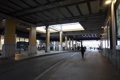 Passage Montbrillant @ Geneva