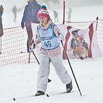 JOUR 2 - mardi 10 mars - ski nordique