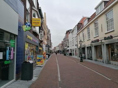 Lege Haarlemmerstraat