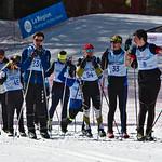 JOUR 3 - mercredi 11 mars - ski nordique