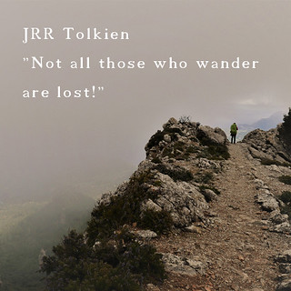 hiking-quotes-tolkien