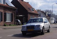 1994 Mercedes-Benz E 250 Diesel Combi (S124)