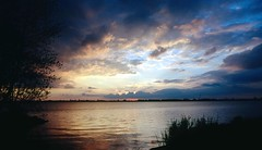 Sunset #letthelightin