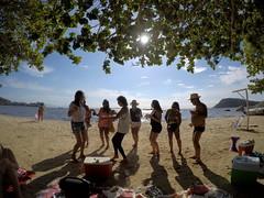 Piquenique em Paquetá