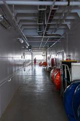 Deck Passageway