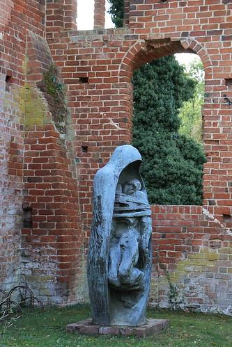 Kloster Arendsee, Pietà