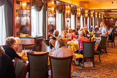 Britainia Restaurant