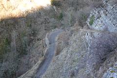 Ancienne Route de Plan Montmin @ Faverges-Seythenex