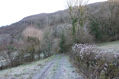 Ancienne Route de Plan Montmin @ Vesonne @ Faverges-Seythenex