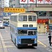 Hong Kong 1982: CMB DS1 (CD2198) in Des Voeux Road Central