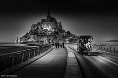 Mont Saint-Michel Mai 2019