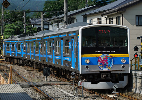 富士急 6000系 6001F_00001