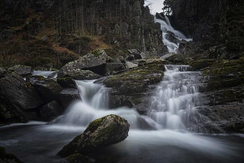 Ogwen Falls - Explore 210320
