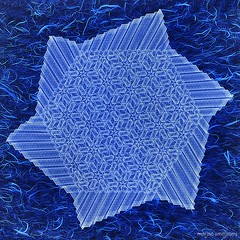 Origami All Tessellations