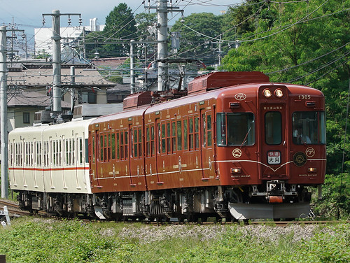 富士急 1000系 1205F 富士登山電車_00001