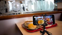 Week 40 - Modern Convenience - Cell Phone Camera