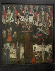 Hamstall Ridware - St Michael
