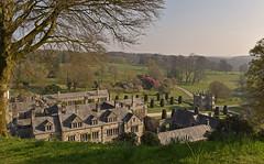 UK - Cornwall - Lanhydrock