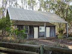 John Shaw Neilson Cottage