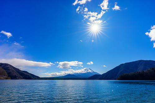 Mount Fuji – The Sacred Shrine of Japan