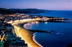 Wales ウェールズ