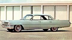 1964 Cadillac Sedan DeVille Six-Window