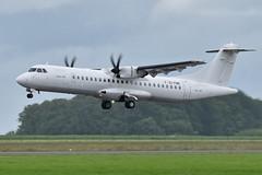 ATR 72-212A 'EI-FMK'