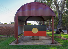 Marking Aboriginal Land