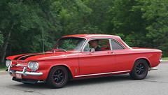 1961 Chevrolet Corvair Monza