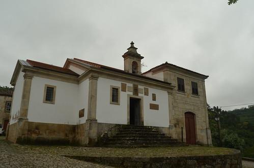 S. Pedro de Balsemão II