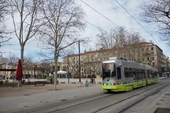 Vevey-Alsthom TFS n°917  -  St-Etienne, STAS