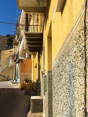 Licata, Sicily