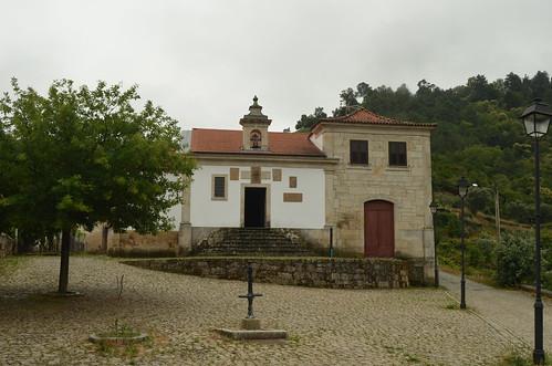 S. Pedro de Balsemão I