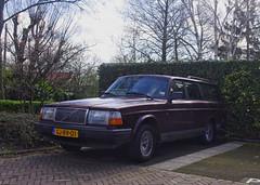 1993 Volvo 240 GLE 2.3 Estate