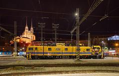 """MTW 100-001 """"Baracuda"""", Brno, 29.02.2020"""