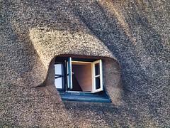 Sylt - Fenster mit Aussicht - Window With A View