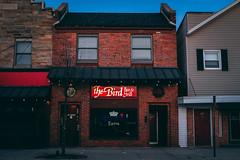 Bird Bar & Grill