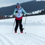 JOUR 4 - jeudi 12 mars - ski nordique