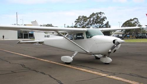 Cessna 172 VH-MGY Illawarra 05/10/19