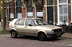 1985 Volkswagen Golf 1.6 CL