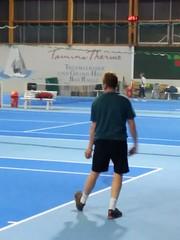 2020 - Tennisnacht