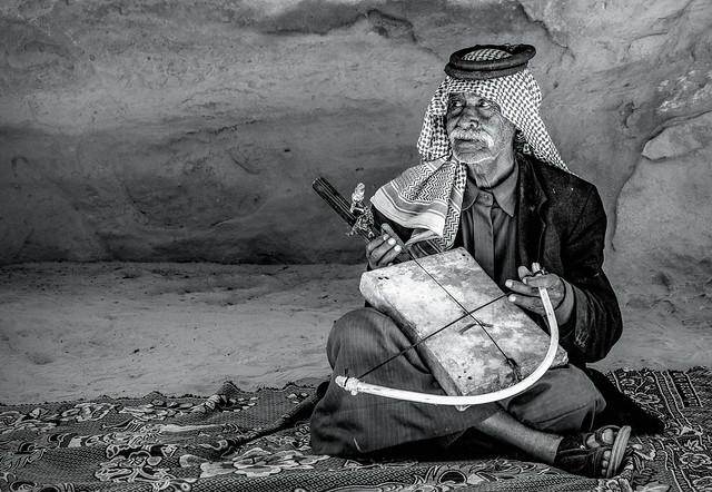 Un petit air jordanien