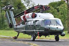 Sikorsky VH-60N White Hawk '163261'